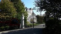 Pałac w Woli Wodyńskiej