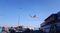 Kryptoreklama sklepów i linii lotniczych