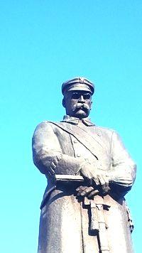Wiadomo kto - Piłsudski