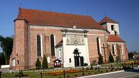 Kościół w Lwówku
