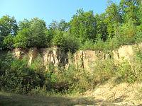Kamieniołom na Górze Chełmo