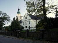 Kościół w Pszczewie