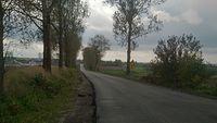 Nowy asfalt w Czerniejowie