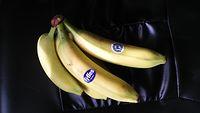 Banany ładne