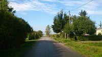 Nowy asfalt w Piotrowicach