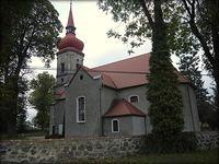 I jeszcze raz Długoszyn - kościół