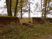 Cmentarz ewangelicki w Wysieradzu