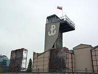 Muzeum Powstania Warszawskego