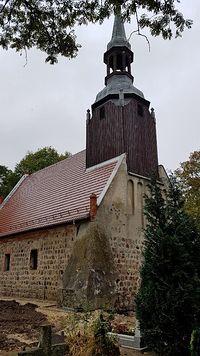 Kościół parafialny p.w. św. Michała Archanioła w Rosinach