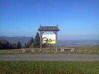 Loučka 835 m