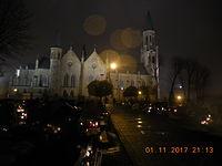 Kościół pod wezwaniem Świętej Barbary w Chorzowie