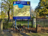 Rowerem po Żuławach. Malbork