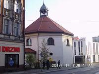 Kościół pod wezwaniem Świętego Ducha w Bytomiu