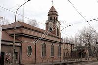 kościół, sosnowiec, kościół ewangelicko augsburski