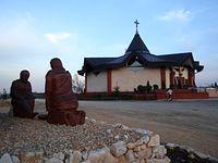 Przeprośna Górka pod Częstochową - Sanktuarium Ojca Pio