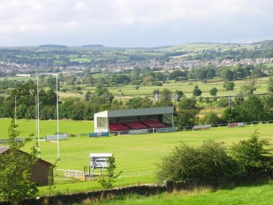 keighley rugby club