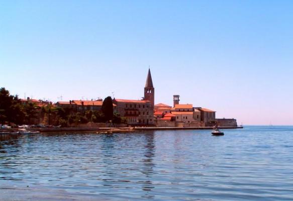 Chorwacja tanie z wyżywieniem poręba villa