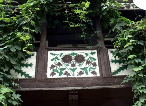 Dekoracje na balkonie