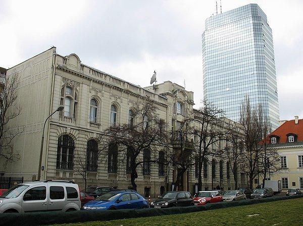 Bank Wilhelma Landaua