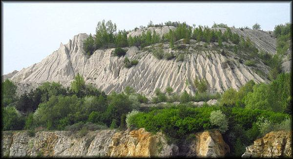 Kamieniołom Piechcin