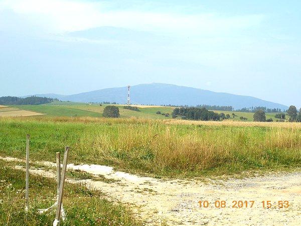 Babia od Słowacji - z okolic Námestovo
