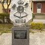 Skwierzyna - najnowszy pomnik