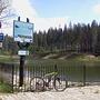 Zbiornik wodny Gańczorka