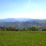 Widok z Tynioka