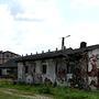 Seroczki - budynki gospodarcze