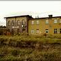 Krzeszyce - w ćwierć wieku po likwidacji linii kolejowej Gorzów - Kostrzyn