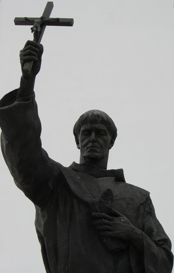 Św. Władysław z Gielniowa