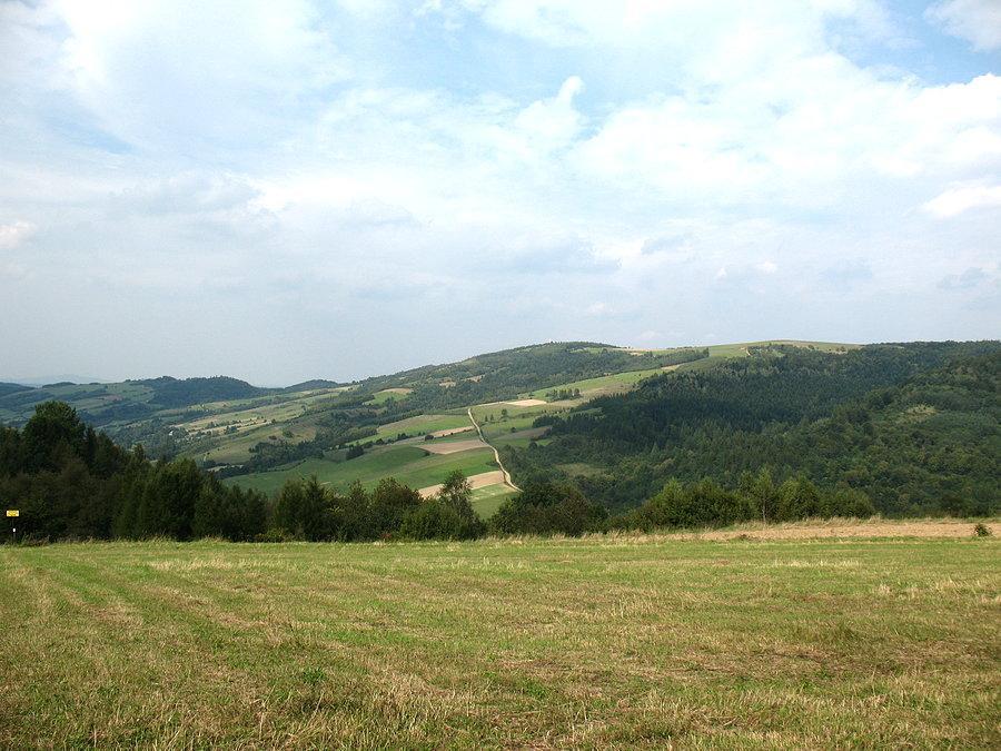 Grzywacka Góra (567 m.n.p.m)