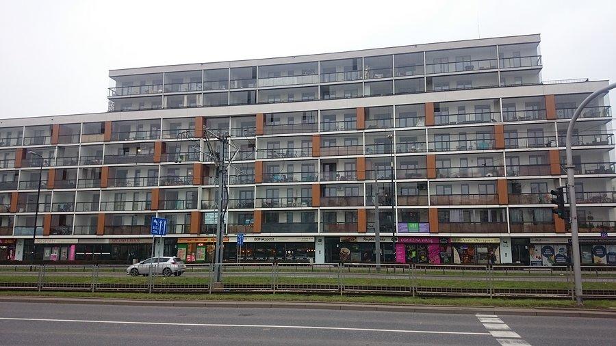 Kto policzy ile rowery na balkonie :P